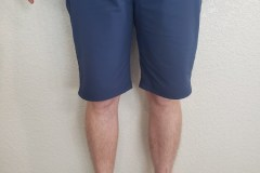 Myles-Apparel-Every-Day-Shorts-in-River-Blue-with-White-Shoes-