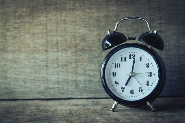 15 Tips For Developing A Productive Morning Routine