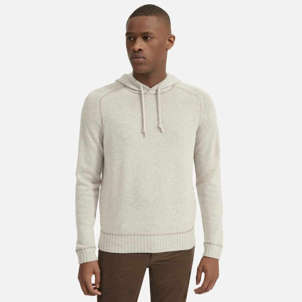 ethical clothing brands for men