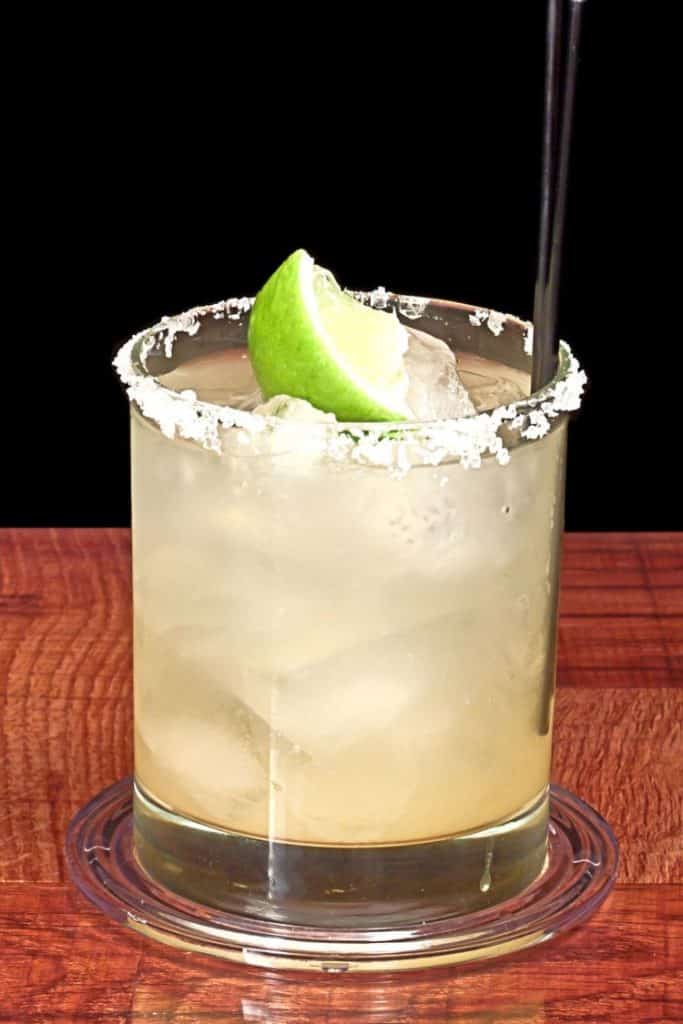 Summer Tequila Cocktails