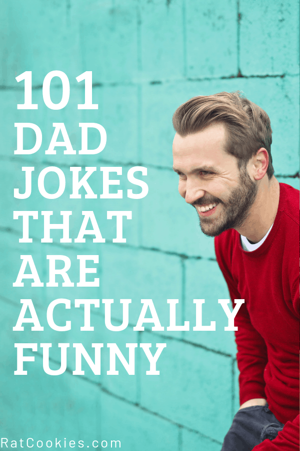 Dad Jokes That Are Funny